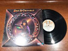 Dan McCafferty - Self Titled - VG/VG+ Vinyl LP Record