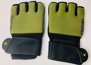 Century Brave Men's Gel Glove L/XL Used