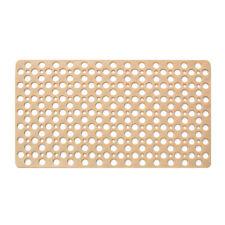 Suction Cup Bath Shower Pad Anti-slip Safety Bathroom Floor Mat Yellow