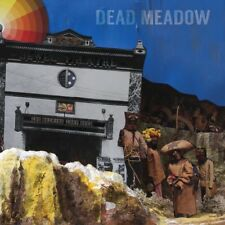 DEAD MEADOW - THE NOTHING THEY NEED   CD NEW+