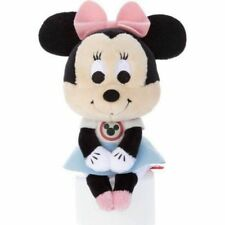 TAKARA TOMY T-ARTS DISNEY PLUSH DOLL MMC MINNIE TA21315