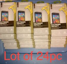 Wholesale Lot Of 24pc PureGear Screen Protector for Samsung Galaxy S7