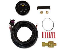 AEM X-SERIES DIGITAL OIL PRESSURE DISPLAY GAUGE KIT 30-0301 100PSI/7.0BAR