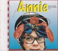 Paul De Leeuw-Annie cd single