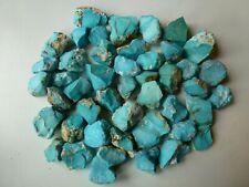 Natural Turquoise Rough 420 gram