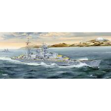 NEW Trumpeter 1/350 German Blucher Heavy Cruiser 5346
