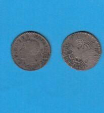 République D' HaÏti   J.P  BOYER Président  25 Centimes argent  AN 24 1827