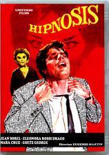 HIPNOSIS (DVD PRECINTADO IMPORTACIÓN) JEAN SOREL DRAGO GIALLO DE CULTO