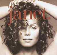 Janet von Janet Jackson (1993) CD NEU