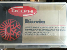 Delphi Diavia TSP0695024 Air conditioning complete service kit