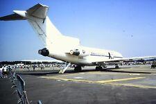 3/605 McDonnell Douglas C-9 United States Air Force 34617 Kodachrome Slide