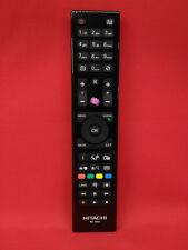 MANDO A DISTANCIA ORIGINAL TV HITACHI  // 24HBC05 1ª Version