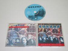 KANSAS/DEFINITIVE COLECCIÓN(EPIC EPC 487592 2) CD ÁLBUM