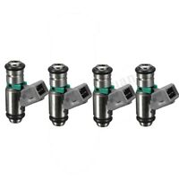 4x Petrol Fuel Injector IWP042 For Renault Clio SPORT 172 Megane Scenic Espace