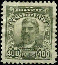 Brazil Scott #181 Mint