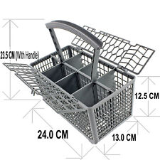 Dishwasher Cutlery Basket For Fisher & Paykel Haier HDW12-TFE3WH HDW12-SFE1WH