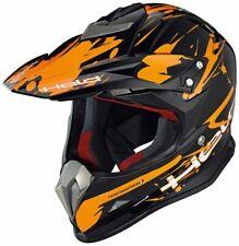 Held Holeshot Crosshelm Motorradhelm Enduro Quad Roller MX verschiedene Farben