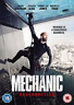Mechanic: Resurrection (UK IMPORT) DVD [REGION 2] NEW
