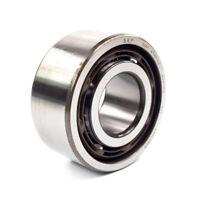 "SKF 3307 ATN9/C3 Angular Contact Bearing | Double Row | 35mm x 80mm x 1.375"""