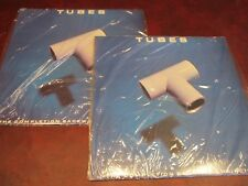 THE TUBES Rare Completion Backwards Principle UK EMI/BGO LP100 PLAY 1+1 BACK UP