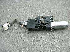 Webasto Sunroof / Power Roof Opener Motor WR07E-001-AH Factory Original OEM