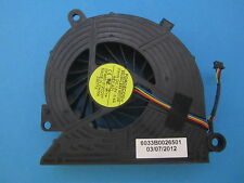 HP 18 All-in-One 18-1200cx VENTOLA CPU FAN FORCECON dfs651312cc0t