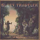 1 CENT CD Travelers & Thieves - Blues Traveler