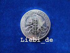 1,50 € Silber / Silver Österreich / Austria Philharmoniker 1 OZ 2018