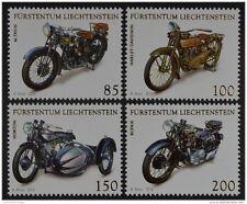 Liechtenstein 2016 Motorcycles motos Motorräder Motocicletas NORTON HARLEY RUDGE