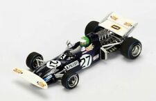 1:43rd March 711 Henri Pescarolo 1971