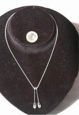 Design KETTE Halskette mit Anhänger RSG KEULEN 925er Silber PASTORELLI sweet NEU