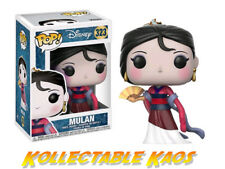 Funko 21194 Pop Vinyl Disney Mulan Figure