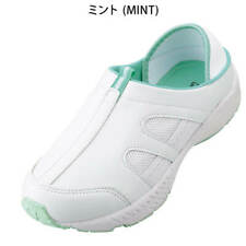 Nurse Shoes 2Way Daily shoes light shop in the No.1 stretch slip JAPAN F/S