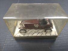 CURSOR 1923 MERCEDES-BENZ RENNWAGEN TARGA FLORIO 10 1:43 PLASTIC MODEL RACE CAR