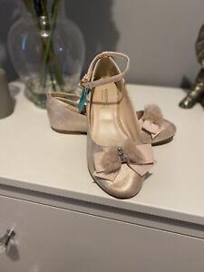 Monsoon Girls Shoes