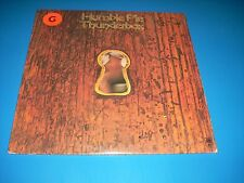 Humble Pie Thunderbox LP Original Die-Cut Cover with woman at bath NM orig shrnk