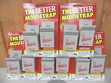 (10) Intruder The Better Mouse Trap ~ Never Touch Design ~ New ~ Free Shipping