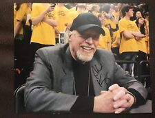 Phil Knight Signed 8 X 10 Photo Autographed Nike Co-Founder Oregon Ducks