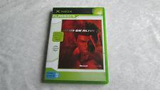 XBOX dead or alive 3 jeu vidéo complet en boite Français