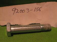 KAWASAKI KZ440 KZ400 KZ305 EX305 REAR SPROCKET BOLT OEM #92003-156