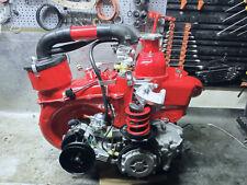 Motore revisionato Fiat 500 / 126