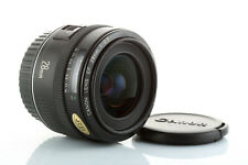 Objectif Canon EF 28mm 1:2,8 pour EOS 80D 7D 6D 5D (F2.8 24)
