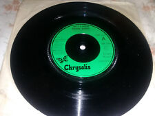 "RICHARD DIGANCE Earl's A Winger 7"" VINYL UK Chrysalis 1977 - VG+"