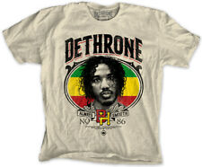 Dethrone The Smoothest T-Shirt - Putty