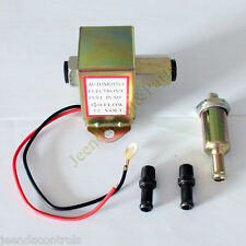 Fuel Pump 41-7251 For Thermo King Tripac APU RV RigMaster Truck 12V