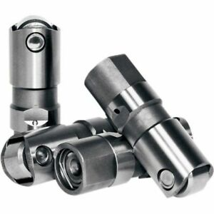 Feuling HP+ Hydraulic Lifters 4 Pack Set Tappets Harley 1991-99 Sportster Buell