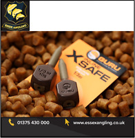 GURU New X-safe Inline Square Pear Lead - 2 per pack