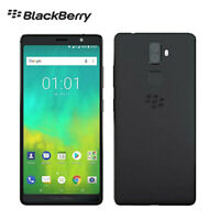 Original Blackberry Evolve 4GB/64GB Dual Sim 4G Smartphone Unlocked