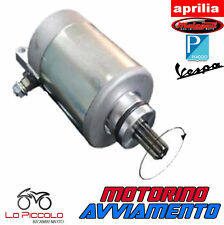 MOTORINO AVVIAMENTO STARTER MOTORS MALAGUTI MADISON RS RESTYLING 250 2004