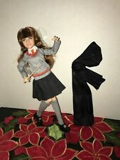 Harry Potter Hermione Granger Doll New Without Box